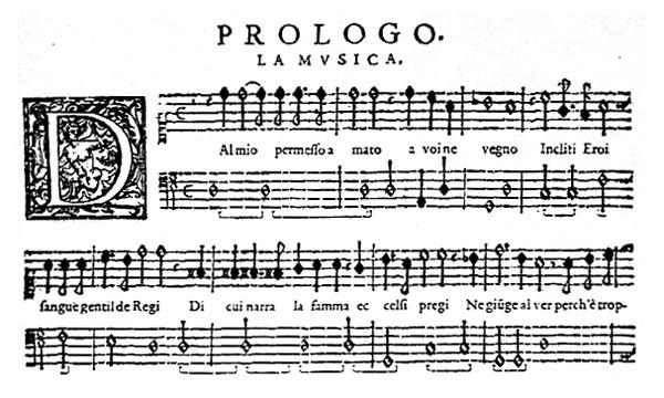 monteverdi musical works essay