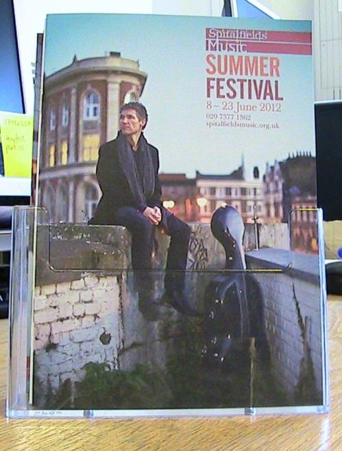 Summer Festival 2012 brochure