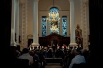 The Sixteen in Christ Church Spitalfields