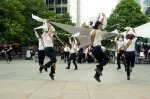 New Esperance Morris Dancers - Midsummer Street Party