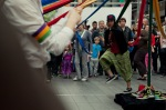 Street Dance the Maypole - Midsummer Street Party