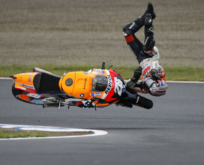 Honda MotoGP