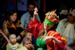 Musical Rumpus: A Fairy Queen in the Forest