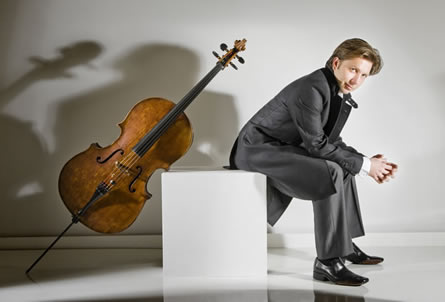 david cohen cellist