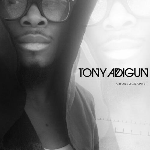 Tony Adigun