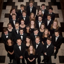 Choir of Clare College 3