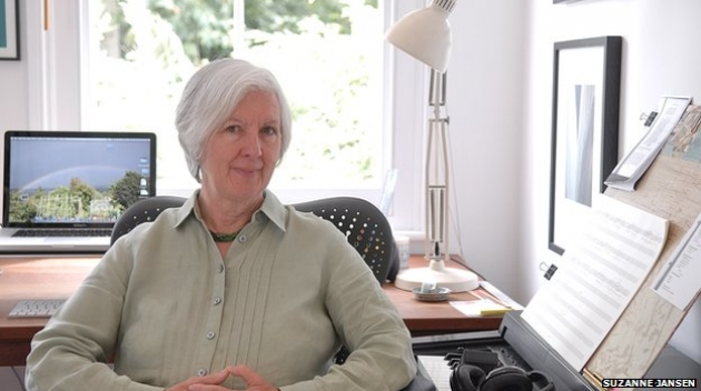 Judith Weir - Master of the Queen's Music