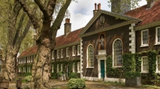 Enjoy the Geffrye Museum's intricately curated interiors alongside perfectly matched music