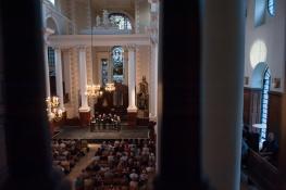 Stile Antico. Christ Church Spitalfields. Friday 5 June.
