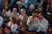 City of London Sinfonia, Shoreditch Church, 16 June 2015.