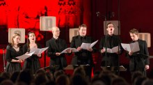 Festival First: The Marian Consort