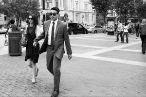 man-leading-women