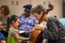 Spitalfields Music: Musical Rumpus
